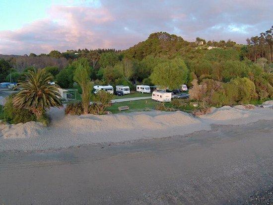 Golden Bay Holiday Park, Hotels in Abel Tasman National Park