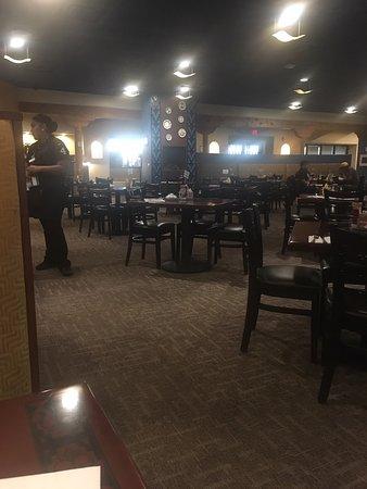 Sky City Casino Restaurant