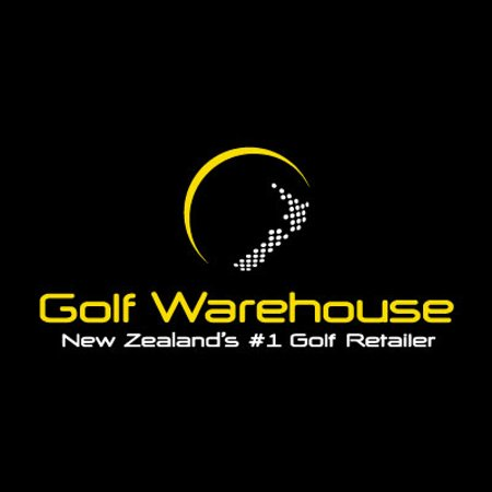 Lower Hutt, Nova Zelândia: Golf Warehouse - New Zealand's #1 Golf Retailer