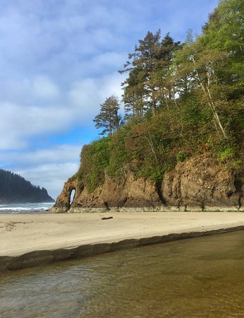 Neskowin Beach 2019 All You Need To Know Before Go