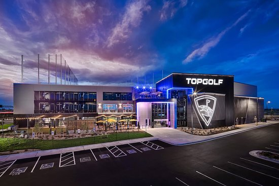 Topgolf Thornton