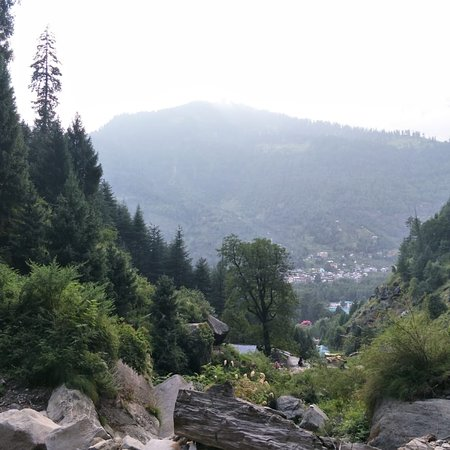 Manali Tourism Area, Индия: Booking open