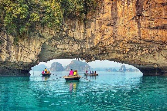 Discover Vietnam Tours