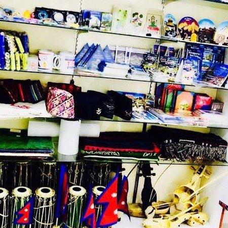 Nepali Creation Souvenirs Shop