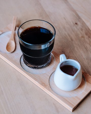 Vietnamese cold-brew coffee made from single origin specialty ...