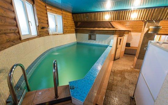 Mytninskiye Baths