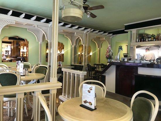imagen Cafe Royal en Puerto de la Cruz
