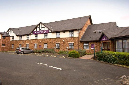 Premier Inn Solihull (Hockley Heath, M42) hotel