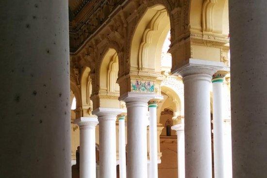 GetAwayTours Madurai