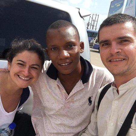 Zola Zanzibar Tours & Taxi