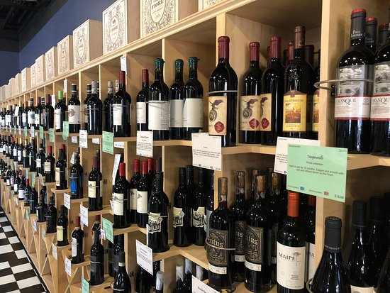 Boutique Wines, Spirits, & Ciders