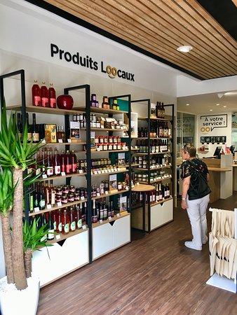 Comptoir des Loisirs - Office de Tourisme & de Commerce du Grand Evreux: le comptoir de loisirs office de tourisme vous propose la découverte des produit du terroir locaux