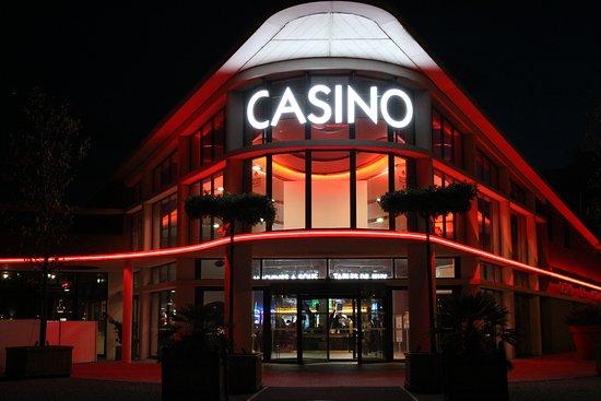Golden Palace Casino Boulogne sur Mer