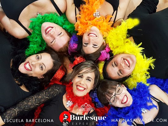 Burlesque Experience