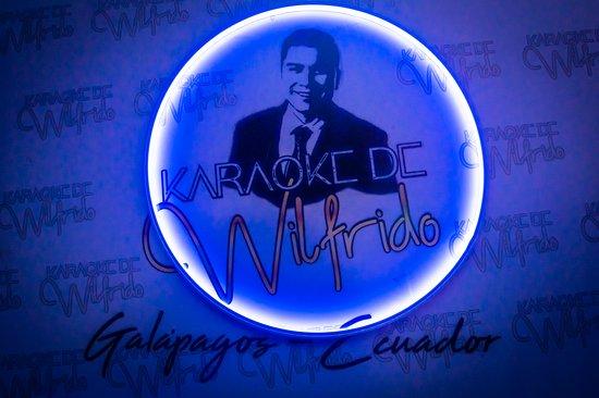 Karaoke y Discoteca de Wilfrido