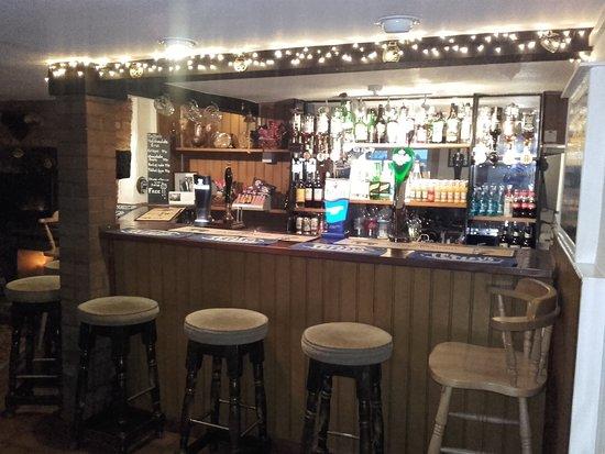 The Stoodleigh Inn