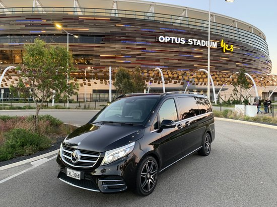 Perth Chauffeur Hire