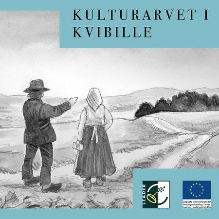 Välkommen till Häradshäktet i Kvibille och ta del av berättelsen om det som ledde till avrättningen av Jacob Olsson Quick 1849.