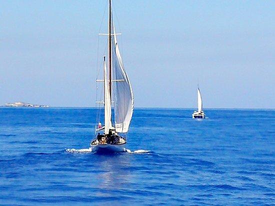 Aeolian Islands, Italija: 💙