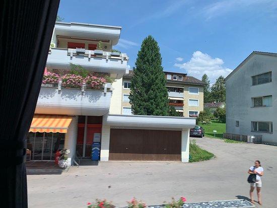 Neu St Johann, Sveits: NSJ 2