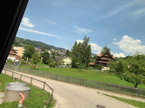 Neu St Johann, Sveits: NSJ 4