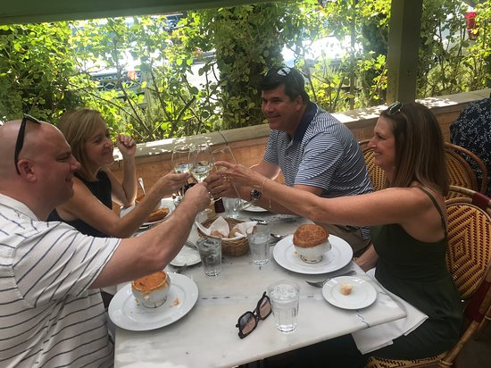 Yountville food and wine tour