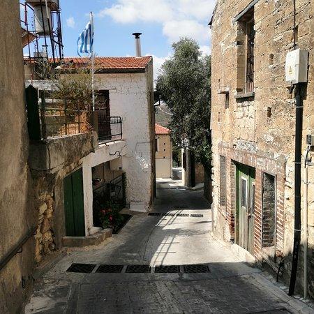 Arsos, Cyprus: Αρσος
