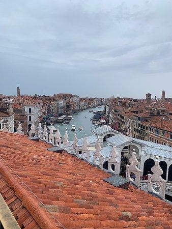 T Fondaco Dei Tedeschi Venecia Lo Que Se Debe Saber