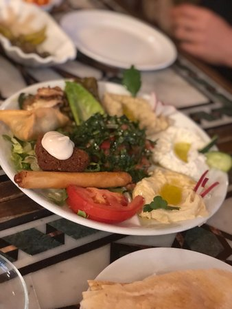 Byblos Restaurant foto