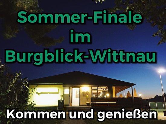 Wittnau, Duitsland: Herzlich willkommen!