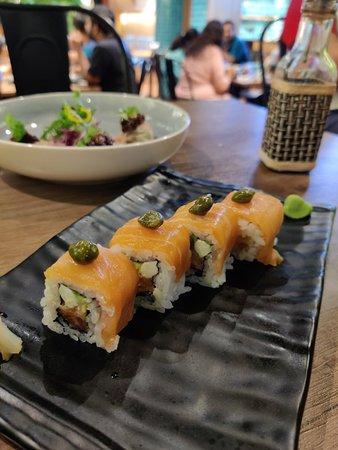 A Singaporean treat in Mumbai