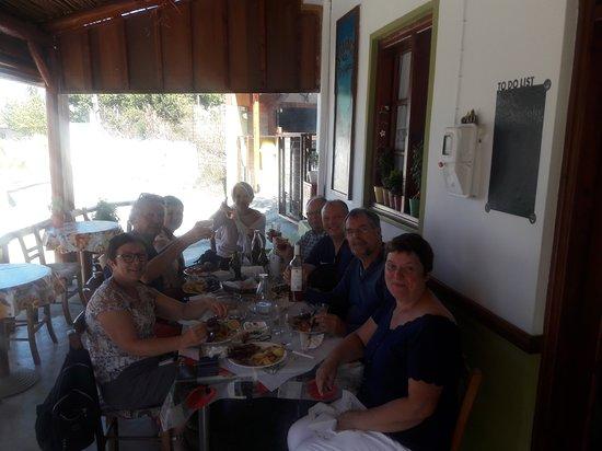 Amari, Hellas: friends ta Ximeromata