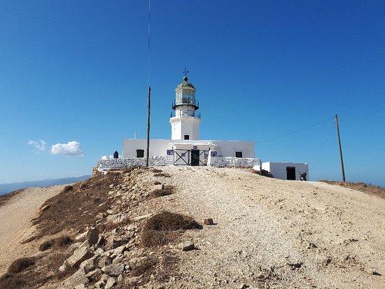Faros Armenistis Foto