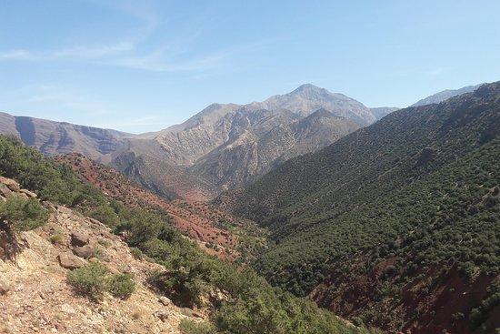 ourika hikes