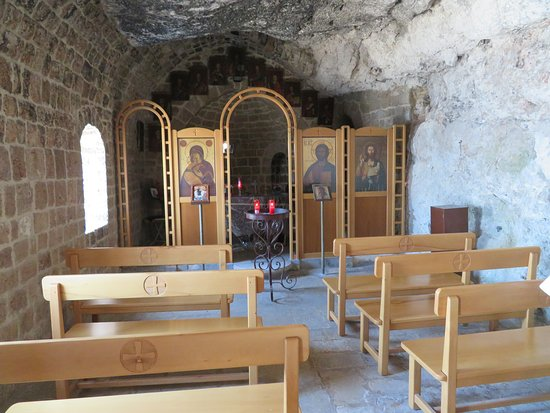 North Governorate, Lebanon: Our Lady of Nourieh pic 8