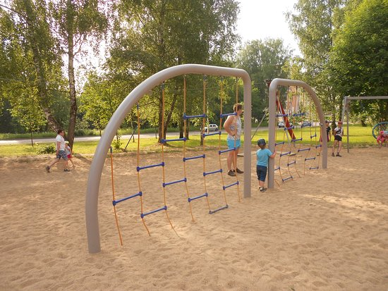 Solovinaya Roshha Park