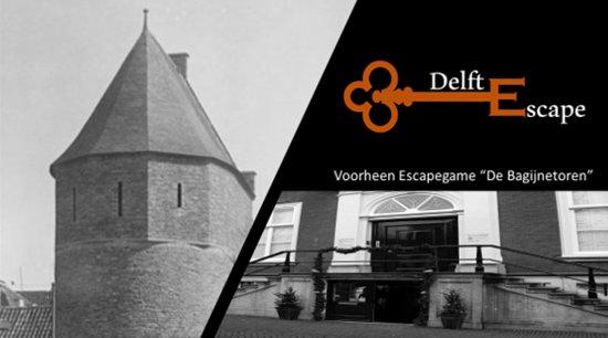 DelftEscape