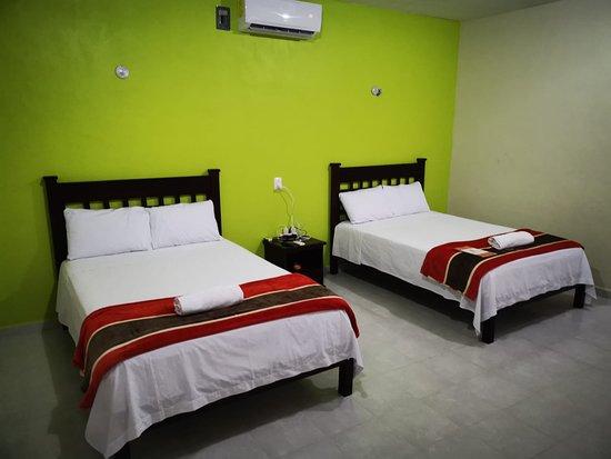 Hotel Villa Calakmul