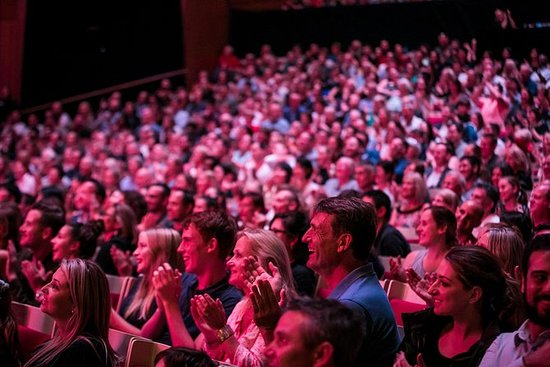 See a Show: Live at the Sydney Opera...