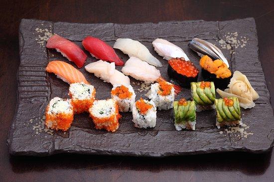 Sushi Gonpachi Shibuya照片