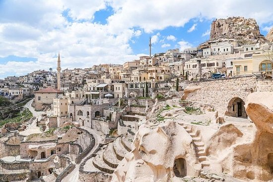 Private, All Inclusive Highlights of Cappadocia Day Tour: Private All in One Full Day Cappadocia Tour. All Inclusive