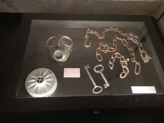 """Muzeum Martyrologii """"Pod Zegarem"""""""