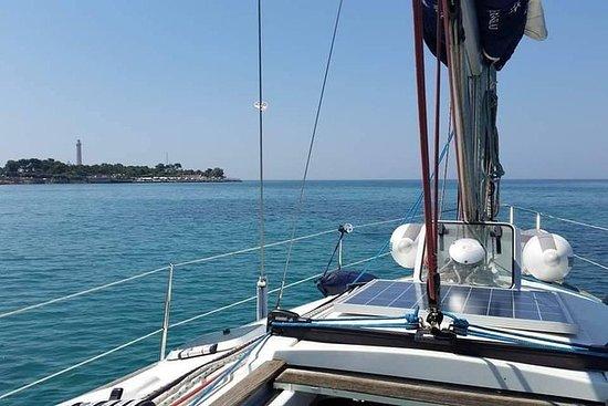 Navega a las islas Cheradi