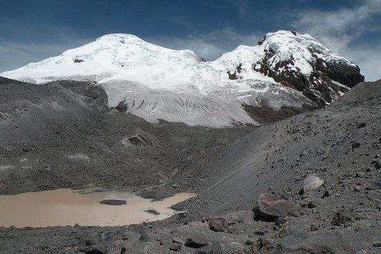 Chimborazo Fietsen en wandelen