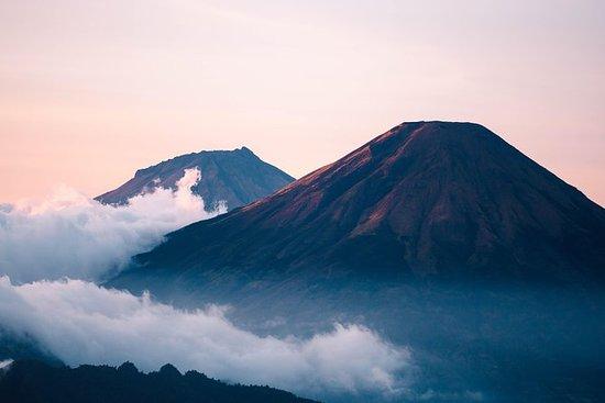 Volcán Ijen y Playa Náufrago