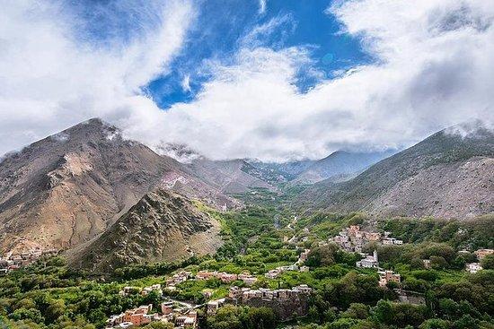 Atlas Mountains Day Trip: Imlil Valley...