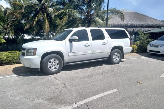 Punta Cana Airpot Private Transfer Transport To Pedernales & Barahona Hotels: Transfer from Punta Cana airport to Hotels in Pedernales and Barahona