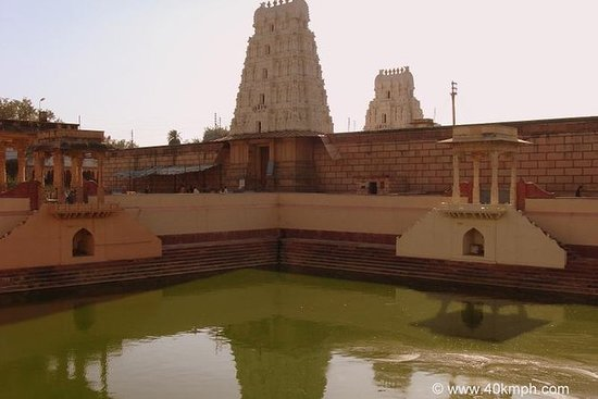 braj dham tourism