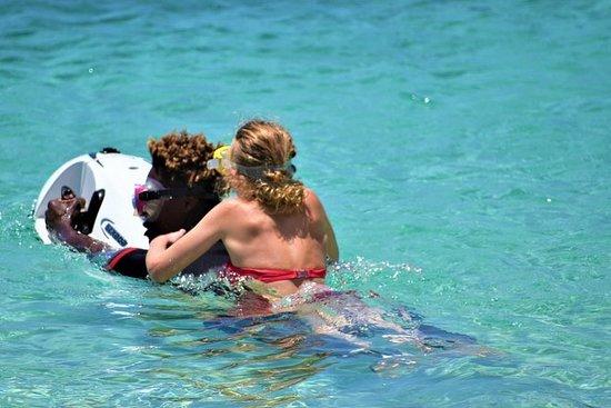 Seabob Snorkelling Taster