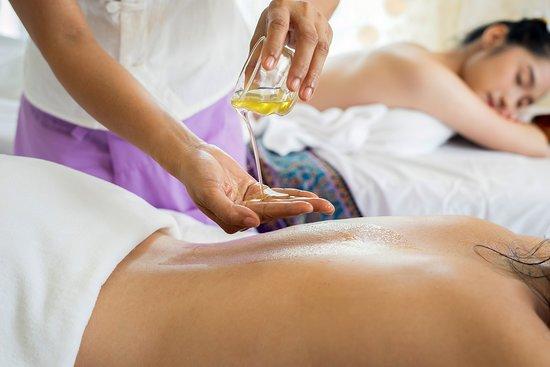 Dokkoon Thai Massage